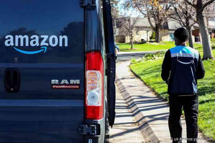 Amazon discloses virus count: 19,000, or 1.44%, of U.S. frontline workforce