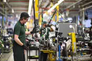 Coronavirus: Sales slump for nearly half of UK firms in third quarter