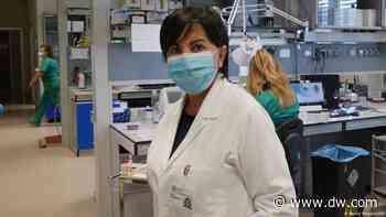 """¿Éxito contra el coronavirus? """"En Italia aprendimos la lección"""" - DW (Español)"""