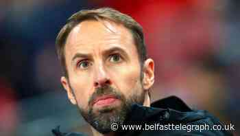 Gareth Southgate to discuss with his players the meaning of playing for England
