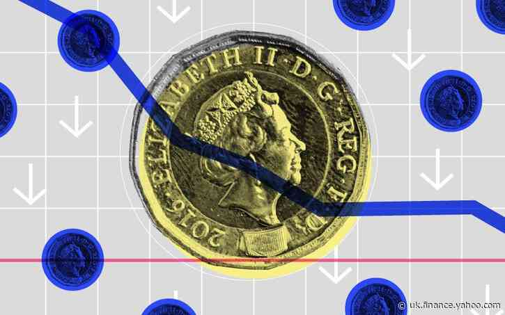 Market report: Sterling goes on a rollercoaster ride