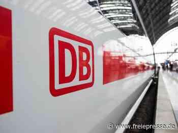 Weniger Unwetter-Entschädigungen im EU-Bahnverkehr - Freie Presse
