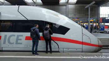 Deutsche Bahn: Dumping-Vorwurf wegen Billig-Tickets für junge Leute - BILD