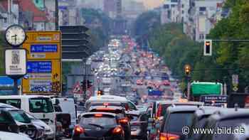 Bundesländer-Check - Raten Sie mal, wo die meisten Klapperkisten fahren - BILD