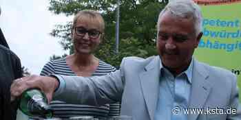 Kommunalwahl in Eitorf: Rainer Viehof wird neuer Bürgermeister - Kölner Stadt-Anzeiger