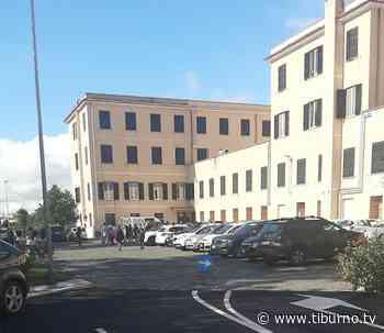 TOR LUPARA - Tamponi rapidi a prof e studenti del San Giuseppe - Tiburno.tv Tiburno.tv - Tiburno.tv