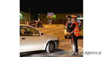 Fugge all'alt, scatta l'inseguimento Arrestato un 35enne di Dalmine - IL GIORNO