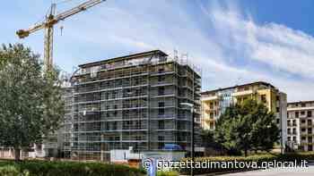 Mantova, così il quartiere Borgonuovo esce dal degrado: lavori milionari per il recupero - La Gazzetta di Mantova