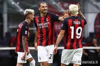 Notizie Milan – Scelti i numeri di magli per la prossima stagione - Il Milanista