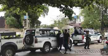 Por delitos ambientales capturan a un exalcalde de Mitú - http://www.radionacional.co/