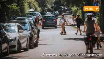 Doch keine Schranke und keine Wachleute vor dem Erholungsgelände in Eching - Augsburger Allgemeine