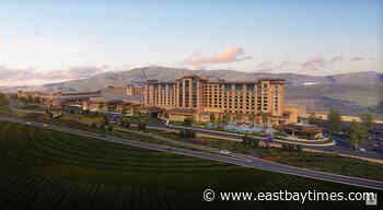 Cyberattack shuts down Cache Creek Casino - East Bay Times