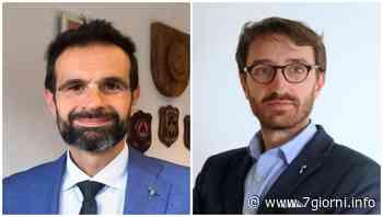 Settala, Davide Pretalli e Ettore Fusco (Lega) al lavoro con Città Metropolitana contro il traffico intenso di Caleppio - 7giorni
