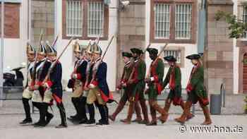 Schwälmer kämpften in Amerika - hna.de