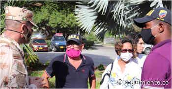 Rescatan a dos secuestrados en Zona Bananera; exigían 30 millones por su liberación - Seguimiento.co