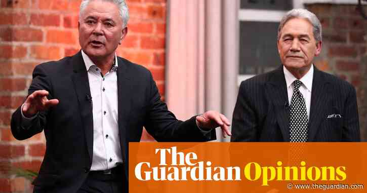 The Māori party's policy for land rights and self-governance is not to be ignored | Claire Robinson