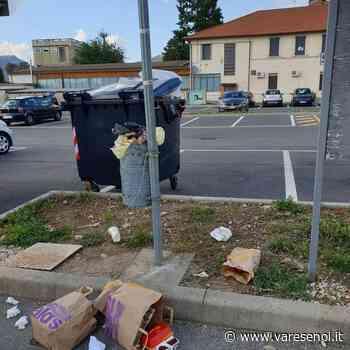 Induno Olona, pugno di ferro del Comune contro schiamazzi notturni e abbandono di rifiuti - VareseNoi.it