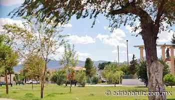 #Juarez   Se espera día soleado y con bastante calor en la ciudad: Protección Civil - Adriana Ruiz