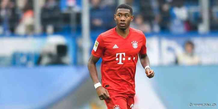David Alaba irrt, wenn er glaubt, die Bayern erpressen zu können - Nau.ch