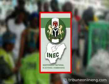 EdoDecides2020: Ikopba Okha and Egor LGs official results - NIGERIAN TRIBUNE