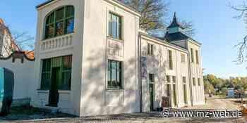 Naturpark-Kommune Coswig: Stadtrat löst Romantikausstellung auf - Mitteldeutsche Zeitung