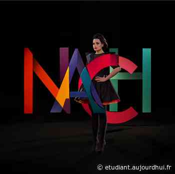 NACH - ANNA CHEDID - CARRE D'ARGENT, Pontchateau, 44160 - Sortir à France - Le Parisien Etudiant