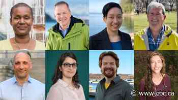 How to watch the Green Party of Canada choose its next leader
