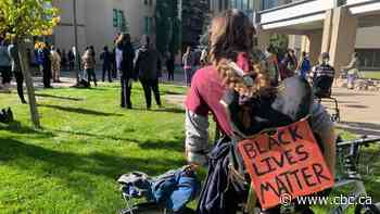 Cross-country forum of professors, students aims to tackle anti-Black racism on campuses