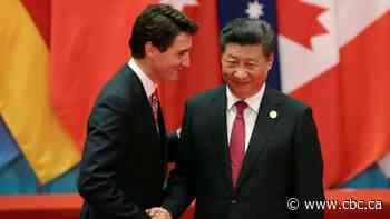 Pandemic is an opportunity for Canada to reduce economic dependence on China