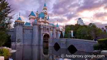 Disney parks division cuts 28,000 jobs