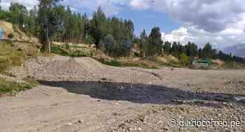 Niña de 8 años se ahoga por querer nadar en puquio del río Mantaro en Huancayo - Diario Correo