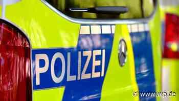 Wilnsdorf: Auto gegen Leitplanke – hoher Schaden - WP News