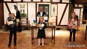 Wilnsdorf: Kinder und Erwachsene werden kreativ - WP News