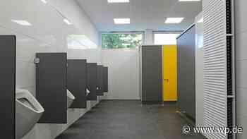 Wilnsdorf investiert in Schulen: Alle Mittel ausgeschöpft - WP News