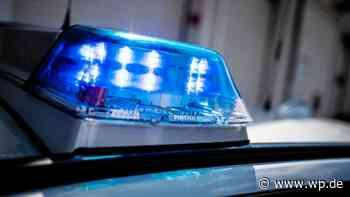 Wilnsdorf: Böse Überraschung-Auto nach Spaziergang demoliert - WP News