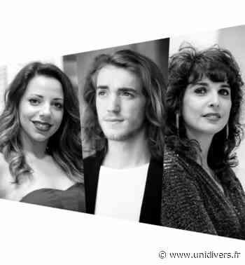 Récital surprise de l'Opéra Eglise de Martignas dimanche 4 octobre 2020 - Unidivers