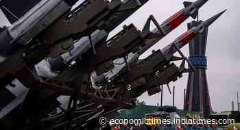India ropes in private sector to upgrade Pechora surface to air systems - Economic Times