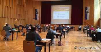 Eberbach: Gemeinderat lehnt Neubau von Wohnhäusern auf Villa-Grundstück - Rhein-Neckar Zeitung