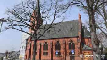 Kirche Zinnowitz: Stiftung Denkmalschutz fördert Sanierung - RTL Online