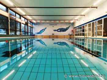 Stadsbestuur neemt drastische beslissing en sluit volgend jaar het zwembad definitief wegens 'te kostelijk'