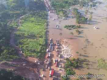 APC chieftain raises the alarm over state of Lokoja-Okene, Lokoja-Obajana-Kabba roads - NIGERIAN TRIBUNE