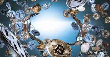 BNB/USD springt um 7 %, da Binance neue DeFi-Token auflistet - Coin-Hero