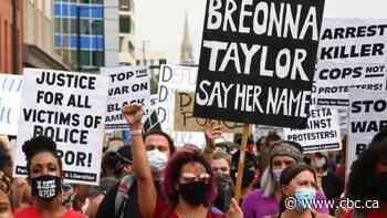 In rare move, Breonna Taylor grand jury proceedings released