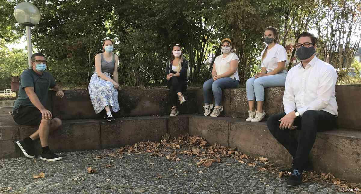 Schülerinnen der Handelslehranstalt in Gernsbach engagieren sich für Nachhaltigkeit - BNN - Badische Neueste Nachrichten