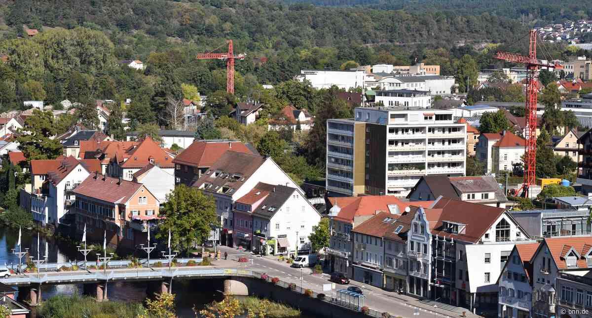 Gernsbach kommt ohne Nachtragshaushalt aus - BNN - Badische Neueste Nachrichten