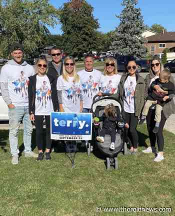 Thorold has raised over $8,000 for cancer research in virtual Terry Fox-run - ThoroldNews.com