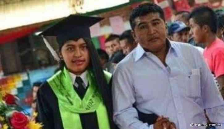 Asesinaron líder indígena y su hija en el municipio de Totoró-Cauca - Caracol Radio