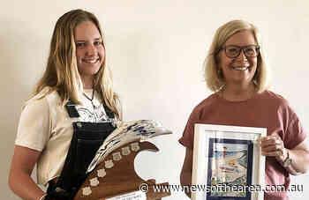Sawtell Surf Life Saving Club Awards celebrate Club's community spirit - News Of The Area