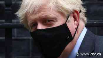 Boris Johnson saw small uptick in popularity after he contracted coronavirus. Will Trump see the same?