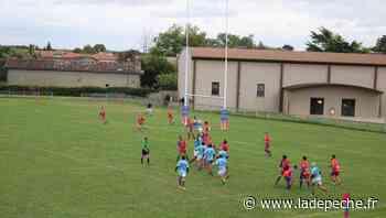 Rugby : deux retours gagnants pour le RC Saint-Jory/Bruguières - ladepeche.fr